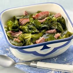 Southern as You Can Get Collard Greens Trusted Brands