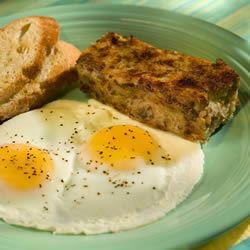 The Sarge's Goetta - German Breakfast Treat Trusted Brands