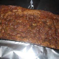 Spiced Banana Cake Sarah Jo