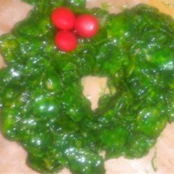 Christmas Wreaths JULI42298
