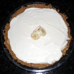 Banana Pie Kathy Mathieu