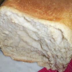 Sweet Honey French Bread