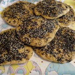 Za'atar Bread