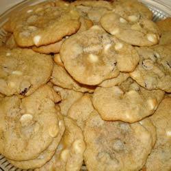 Triple Chocolate Chip Cookies AshleyC