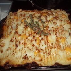 Mom's Shepherd's Pie C2mia