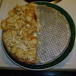 Apple Danish Cheesecake CURTISLEE