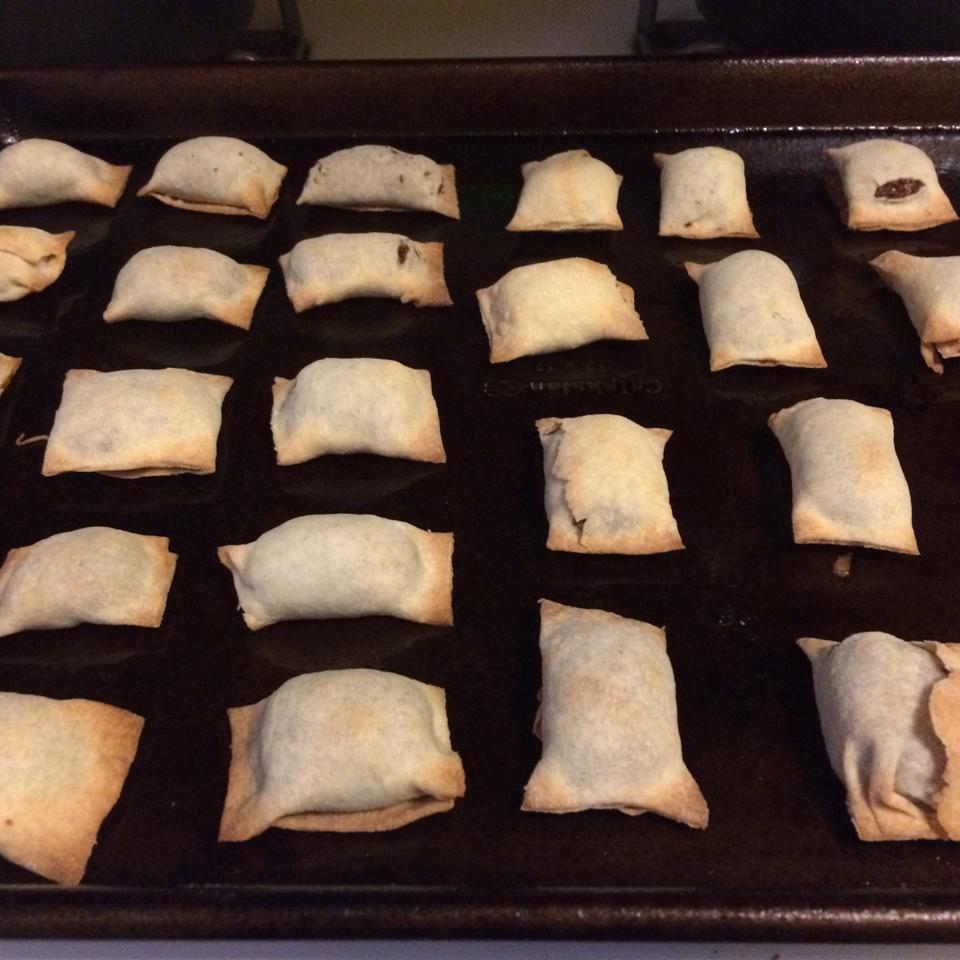 Italian Fig Cookies II Tinnietink