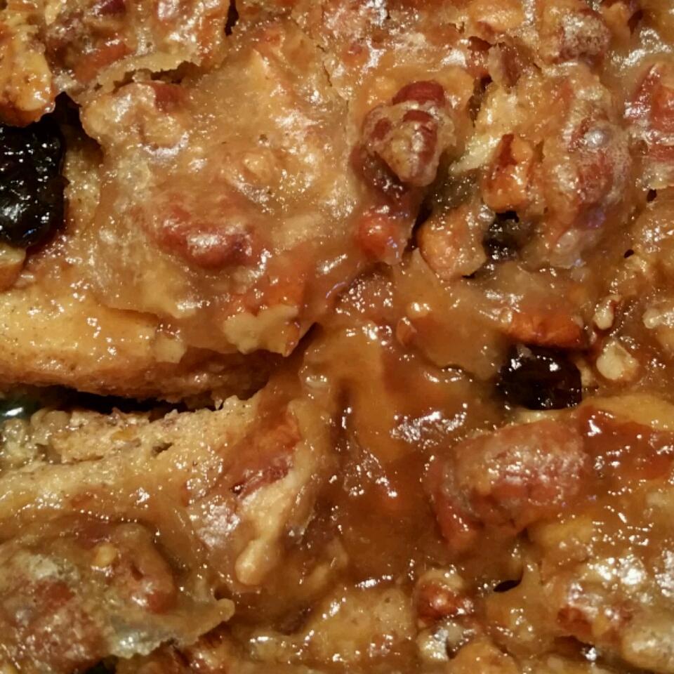 Praline Pecan French Toast