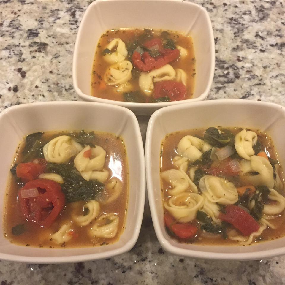 Tortellini Soup RMartin49