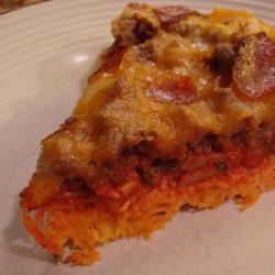 Spaghetti Pizza II dawn555