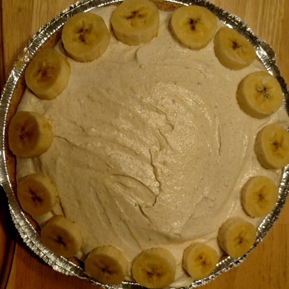 Banana Cream Pie IV Ramboette