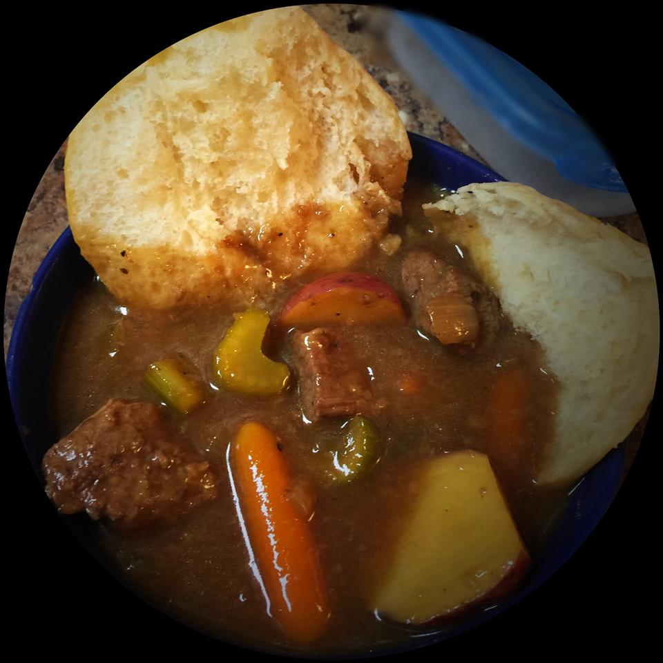 Slow Cooker Guinness® Beef Stew Donald M. Smith