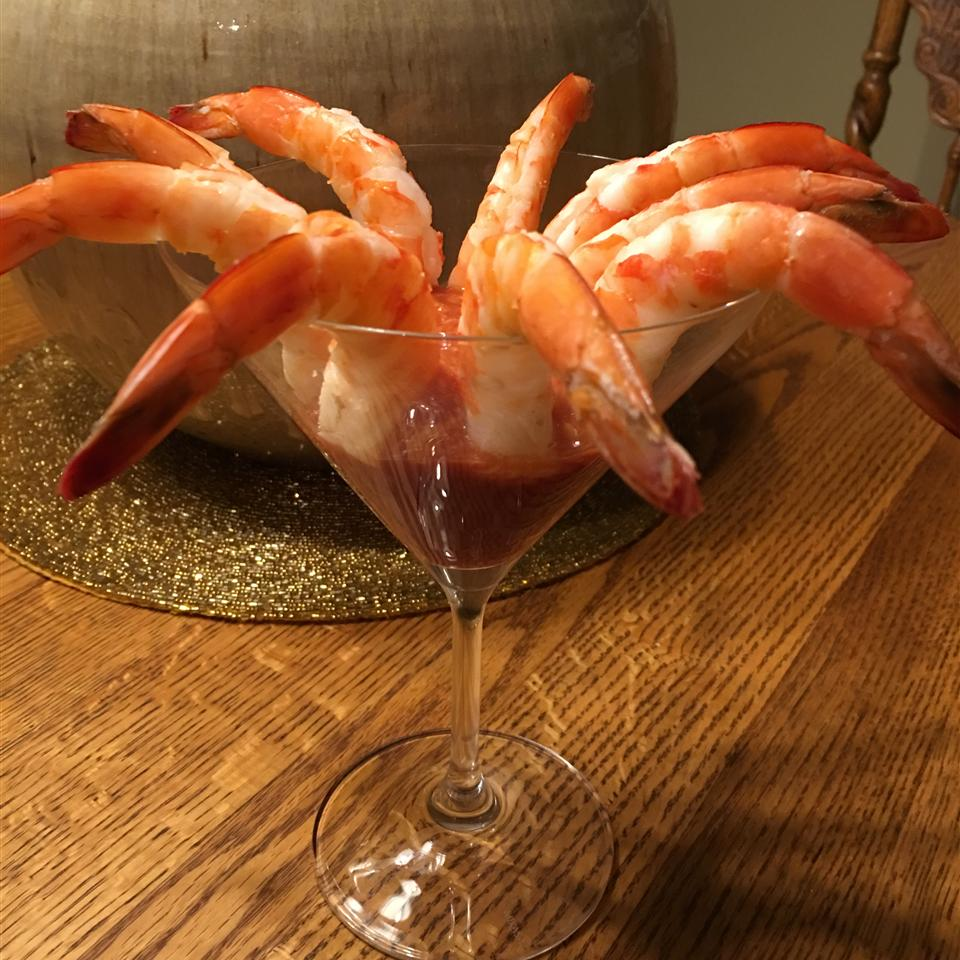 Craig's Cocktail Sauce