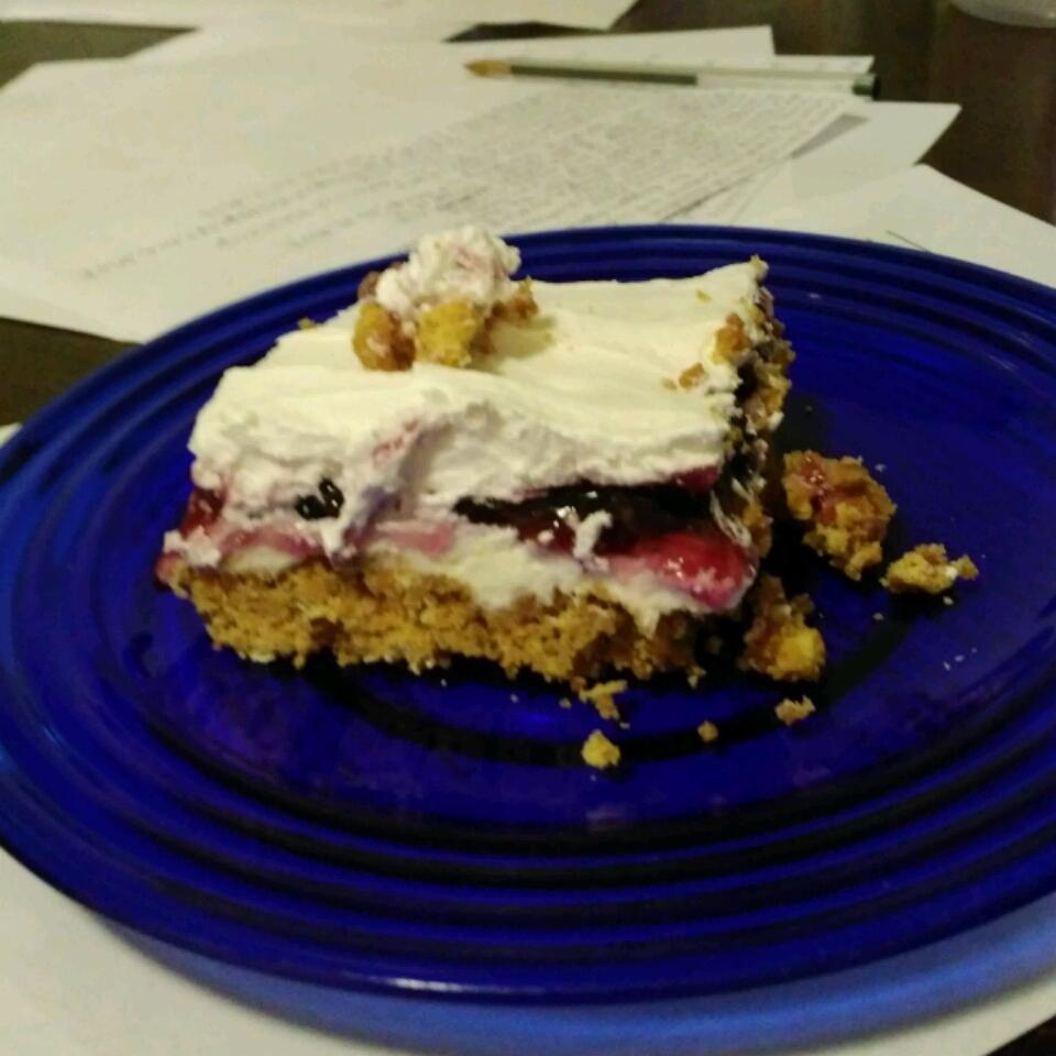 Blueberry Torte Lain