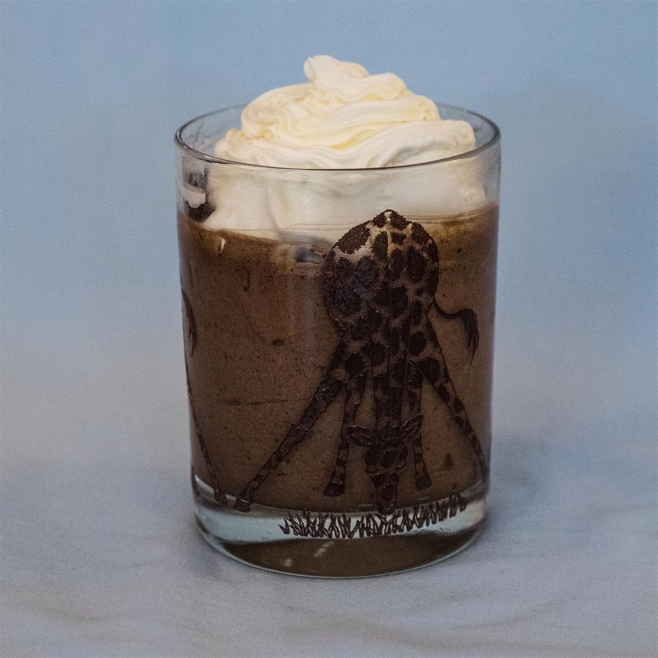 Irish Cream Chocolate Mousse Alyson Jay