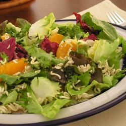Chinese Noodle Salad gapch1026