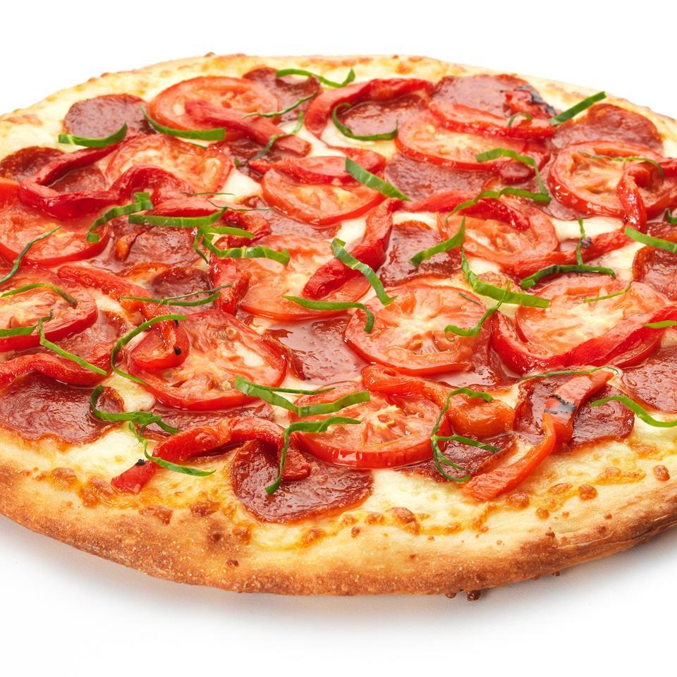Touchdown Pizza Bethie