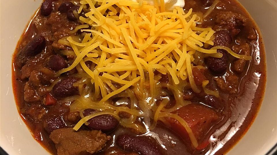 Chili I Recipe Allrecipes