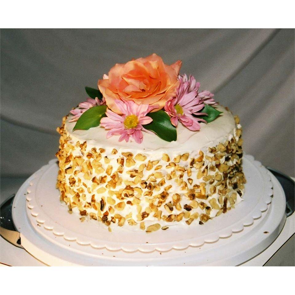 Fourteen Carat Cake Kimberly Bailey