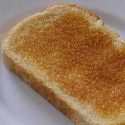 Cinnamon Toast Christina