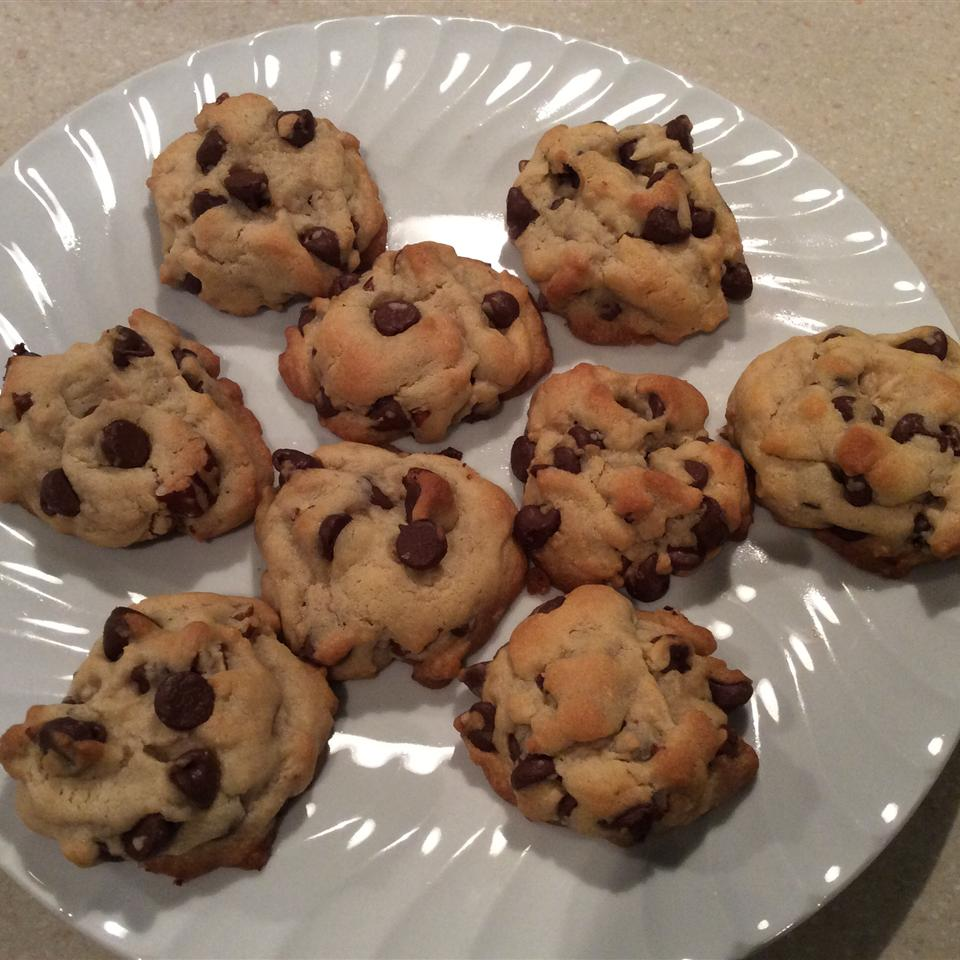 Chocolate Chip Cookies I Lori