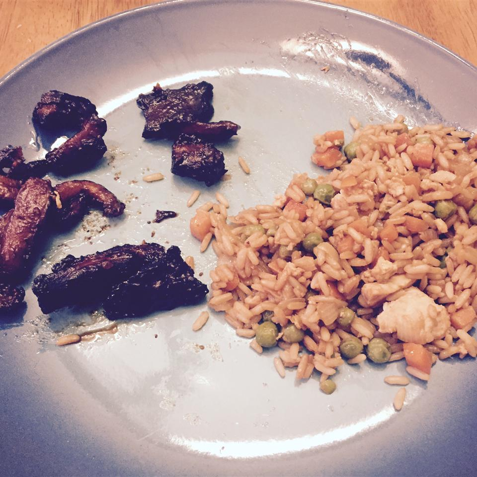 Chinese Barbequed Spareribs Lindsays Recipes