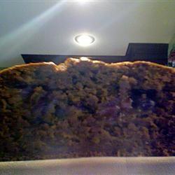 Cranberry Pumpkin Banana Bread Aubrey Iacobelli