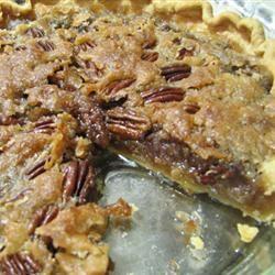 Pinto Bean Pie IV KatrinkaJane