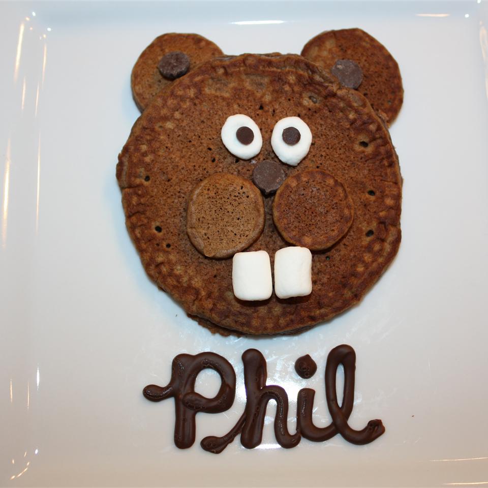 Chocolate Pancakes footballgrl16