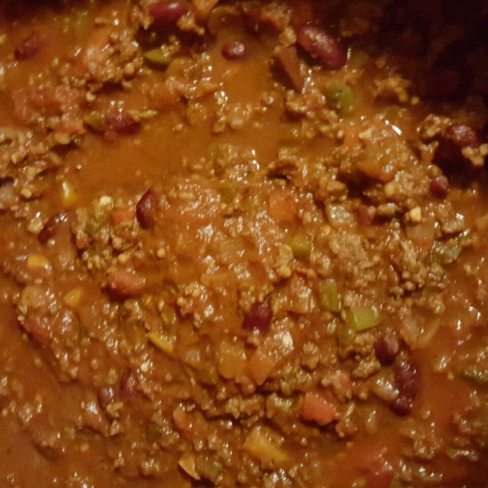 Chuck's Super Chili