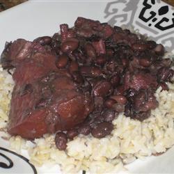 Feijoada (Brazilian Black Bean Stew) Fit&Healthy Mom
