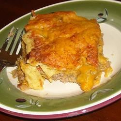 Taco Bake II