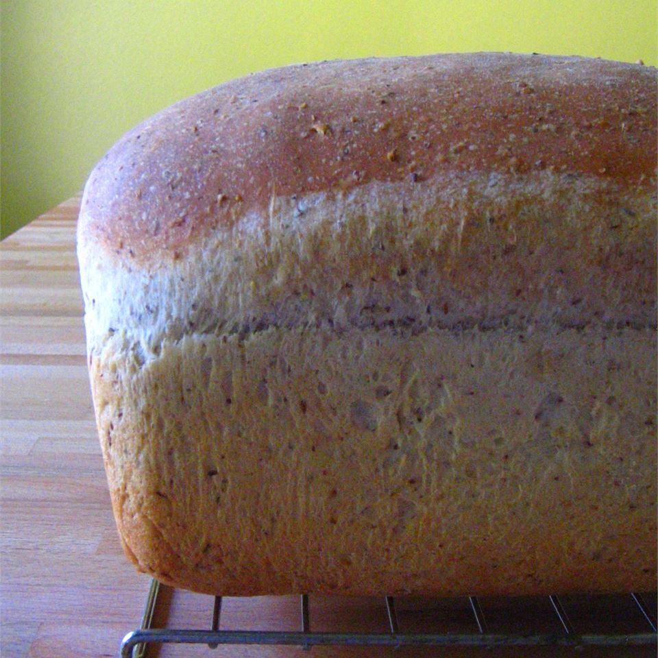 Light Oat Bread JennyAnn