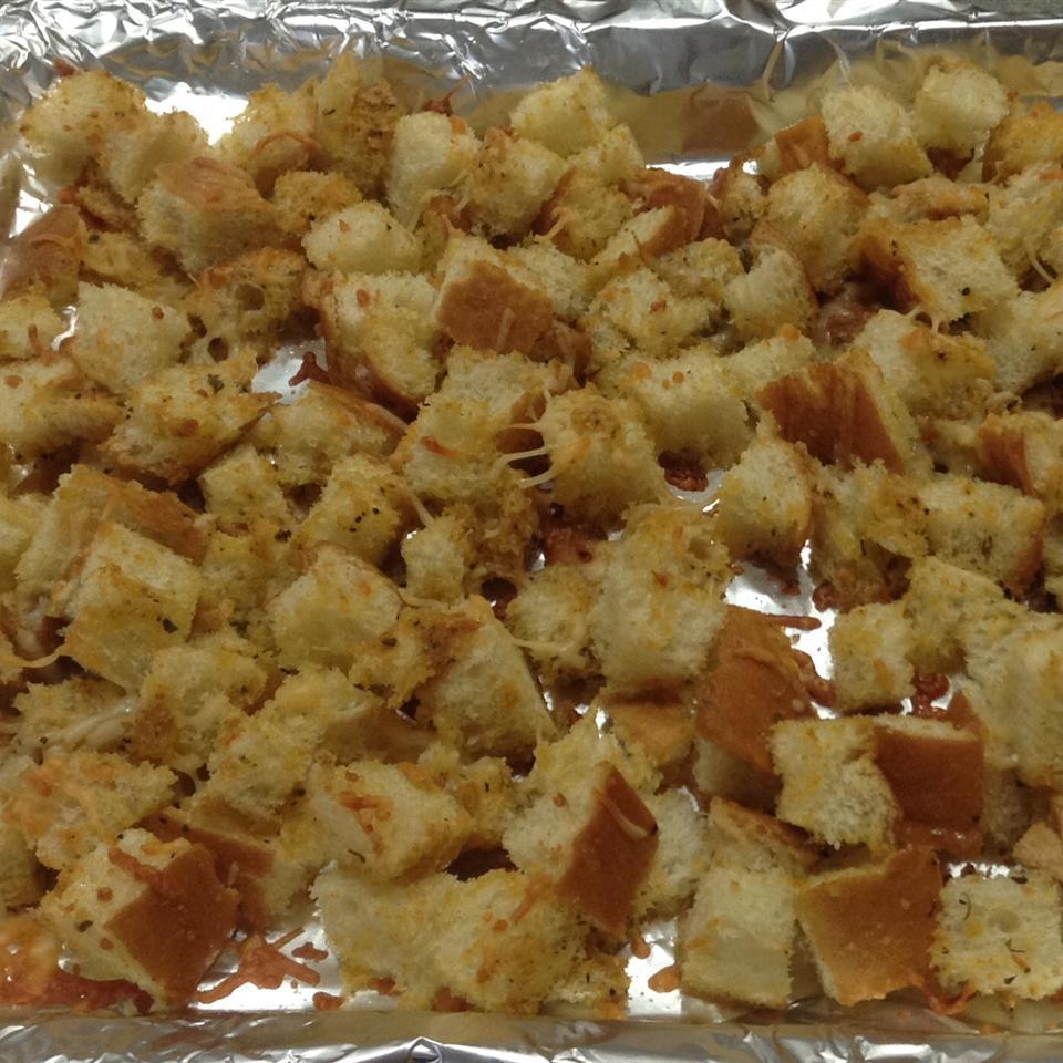 Chef John's Homemade Croutons