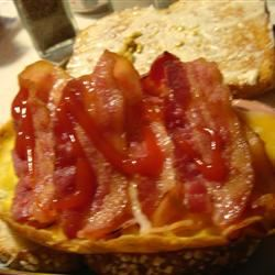The Breakfast Omwich Jeff Acord
