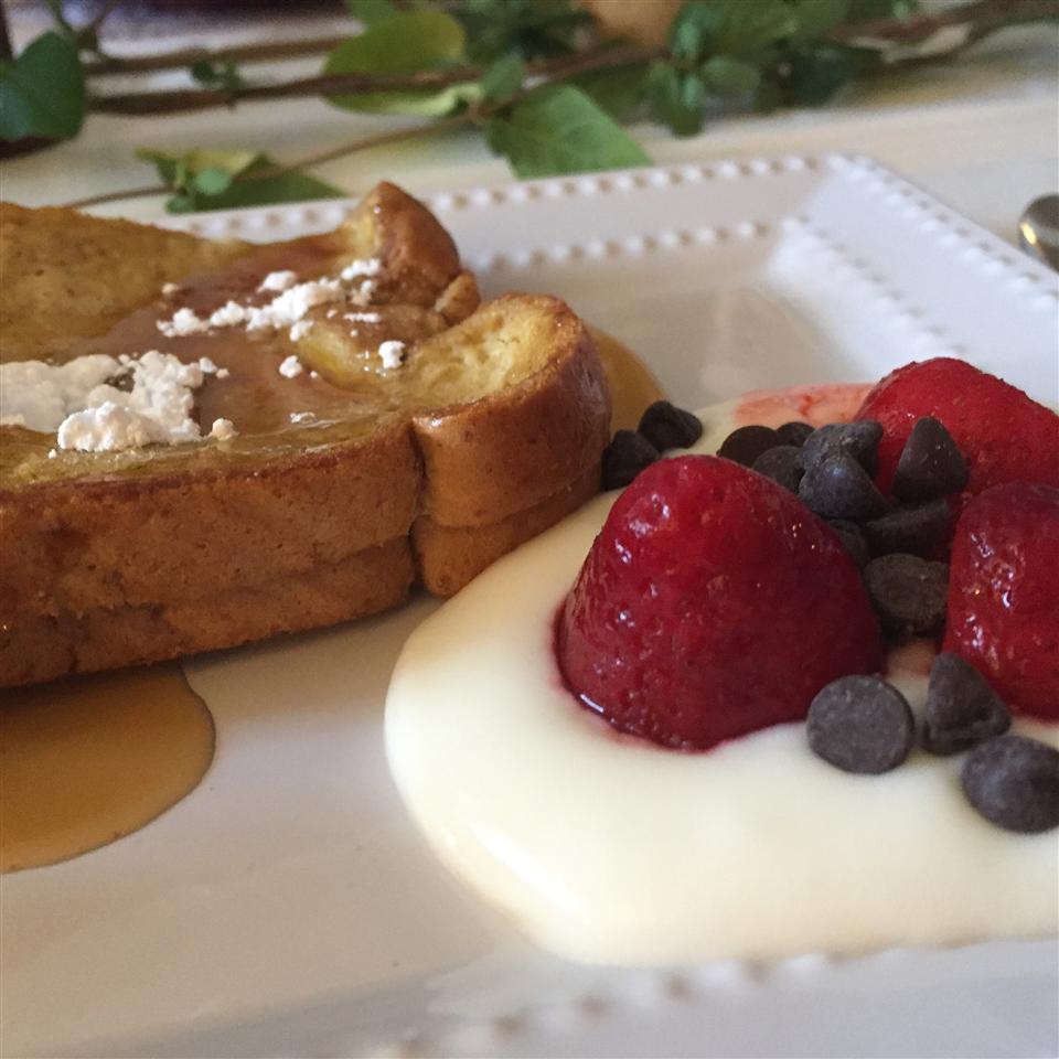 Best Oven Baked French Toast AJubie