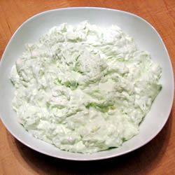 Instant Pistachio Salad