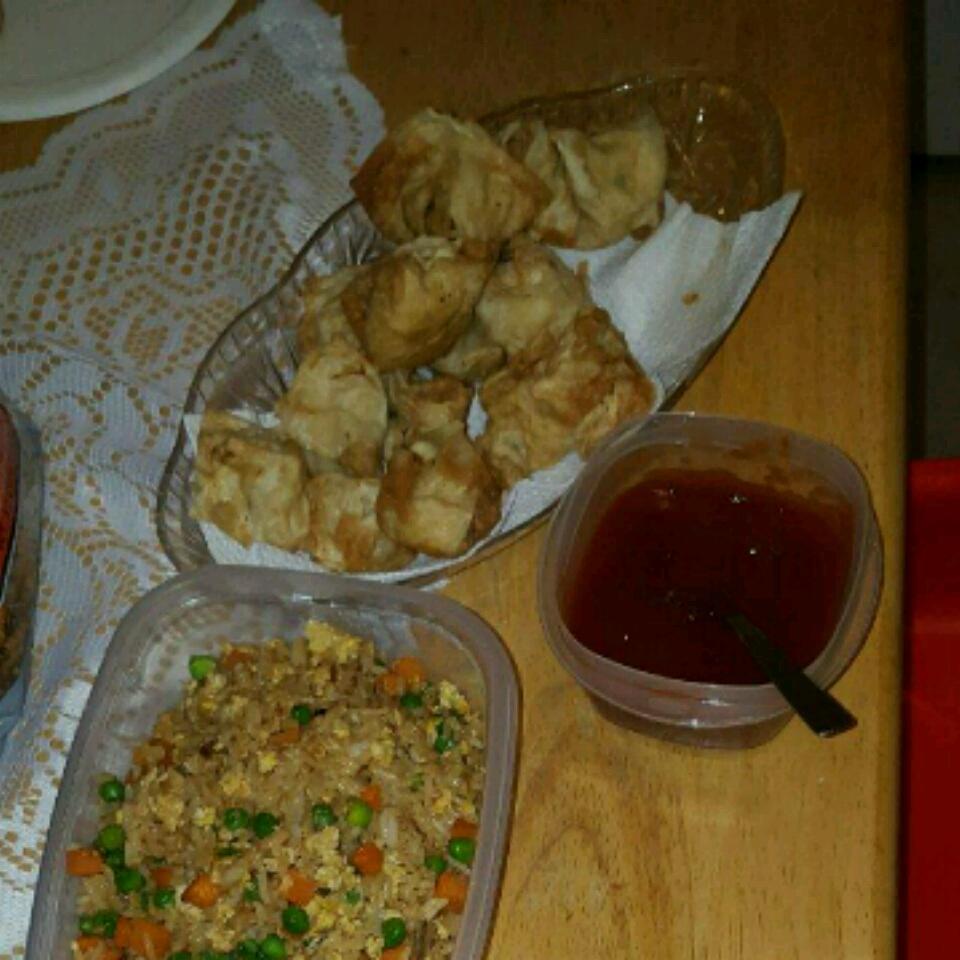 Chef John's Crab Rangoon Charise Freeman