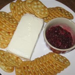 Cranberry Chutney I JARRIE