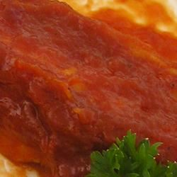 Mouth Watering Ribs