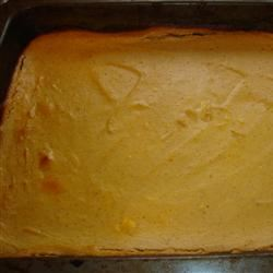 Double Layer Pumpkin Cheesecake ali