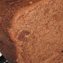 Chocolate Chip Bread II McBacon