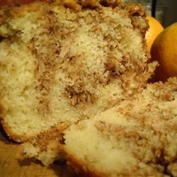 Cinnamon Coconut Loaf N Morski
