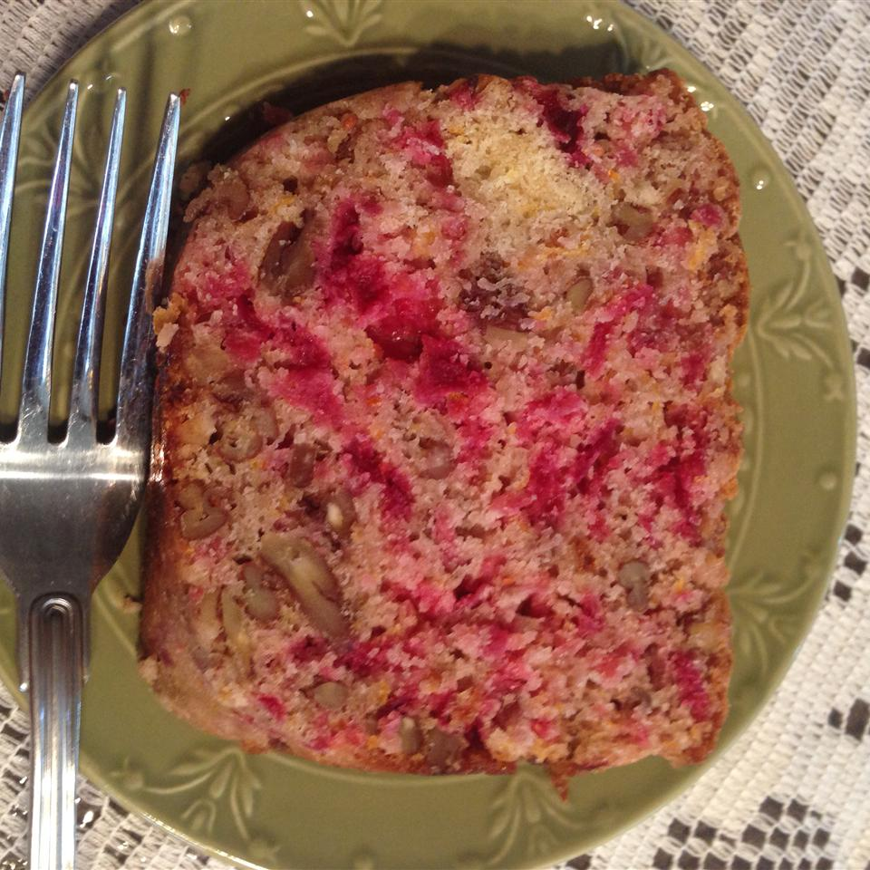 Cranberry-Nut Bread What's for dinner, mom?