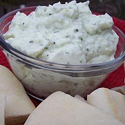 jagic assyrian cheese spread recipe
