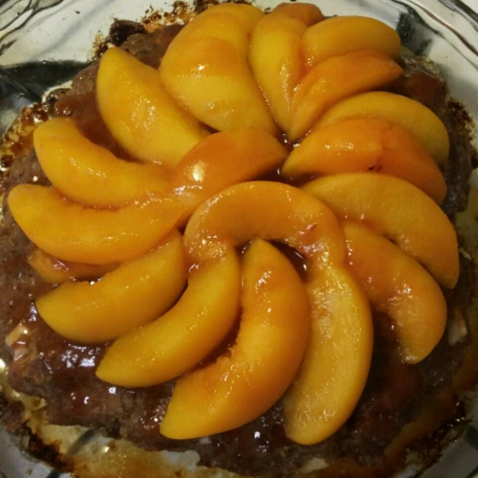 Beef Peach Pie Todd Calder