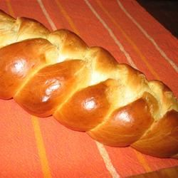 Michell Jenny's Challah