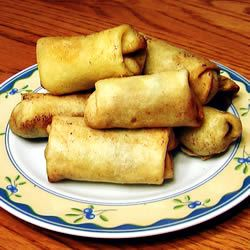 Egg Roll Wrappers janae