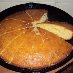 Cornbread I inounvme