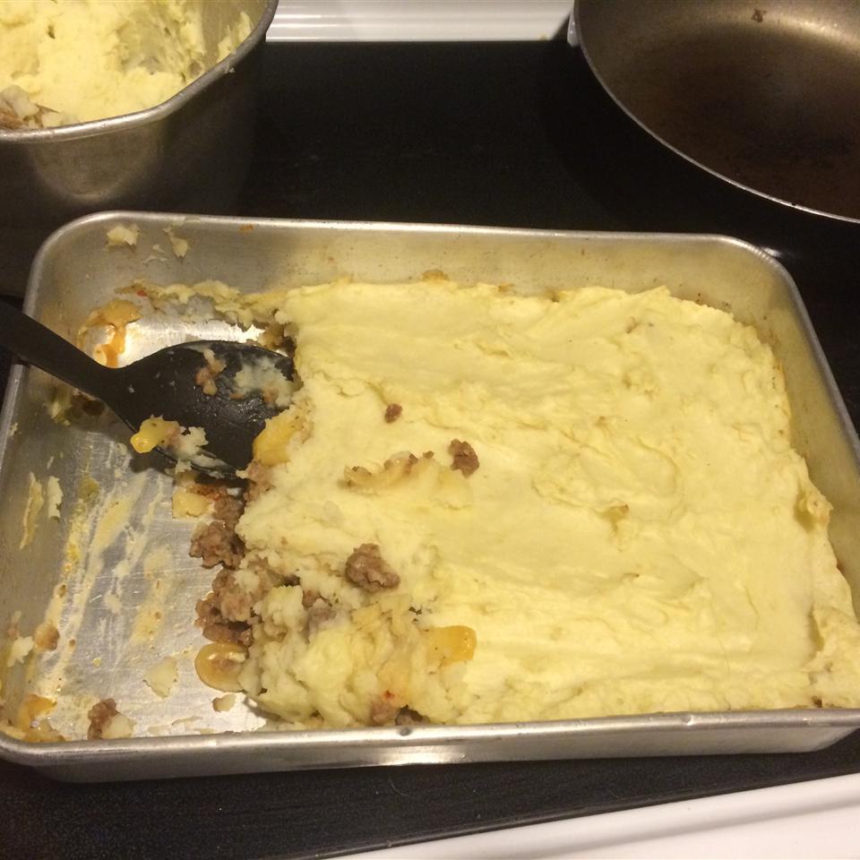 The Italian Irishman's Pie NikkHoff